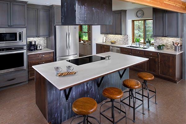 Dekton-Classic-Kitchen-Cocina-Clasica-Danae-©-Annette-Starkey