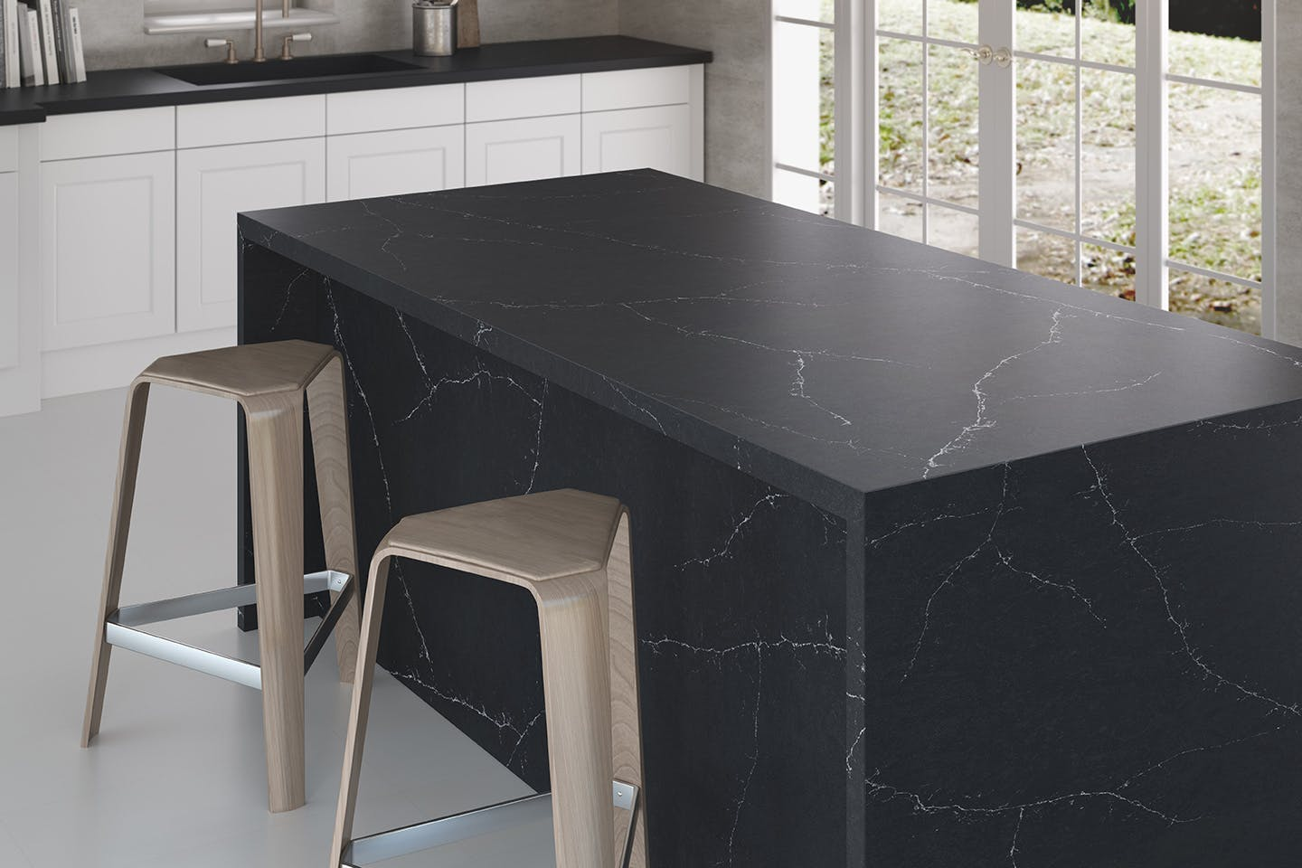 Porcelanic Countertops