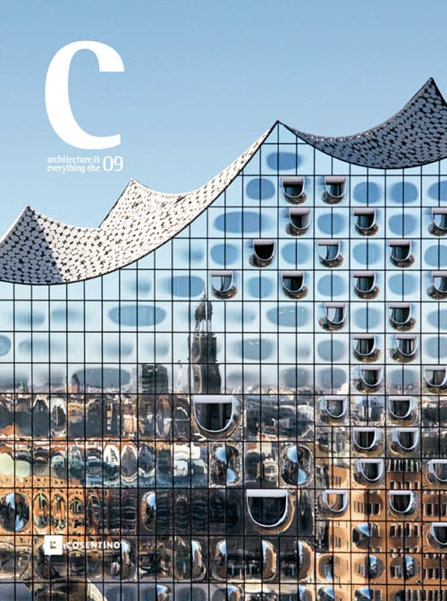 C Magacine Cosentino Architecture & Everything Else cover