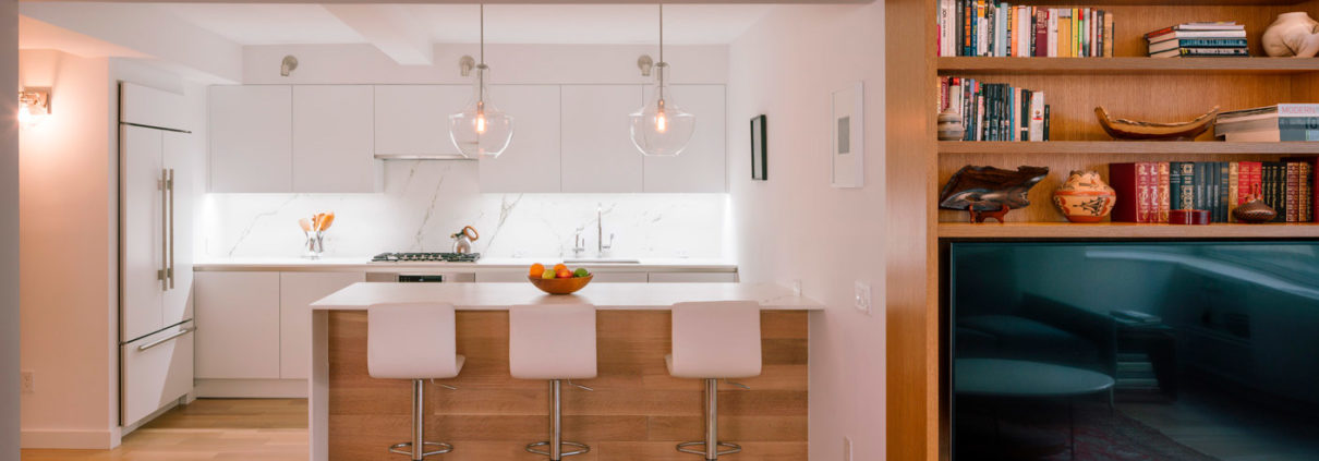 Nordic Kitchen Dekton Aura Esnal Lexington