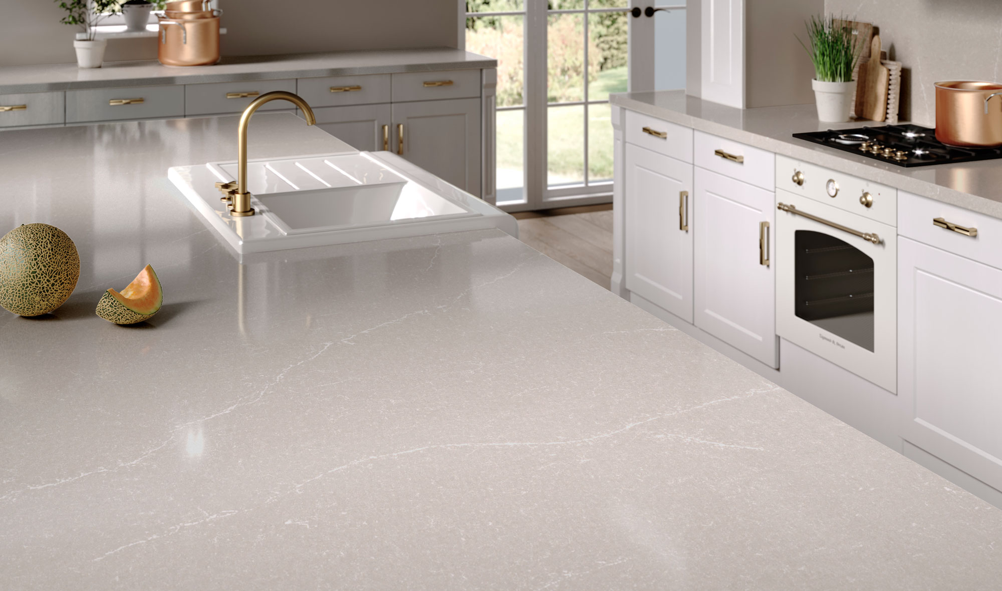 What Is The New Trend For Kitchen Countertops
