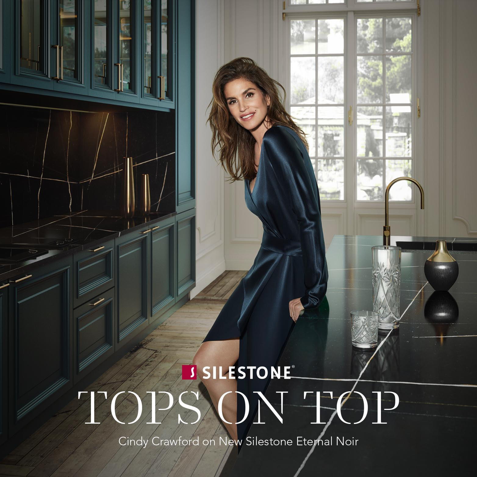 Tops On Top Cindy Crawford